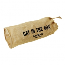 cat in the box 麻通り抜けトンネル 商品画像